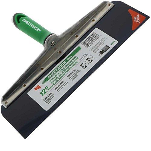USG Sheetrock Offset Drywall Taping Knife