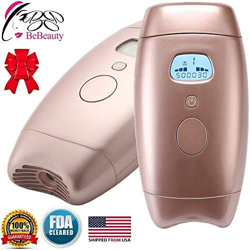 Revolution at Home Use IPL Permanent Laser Hair Removal