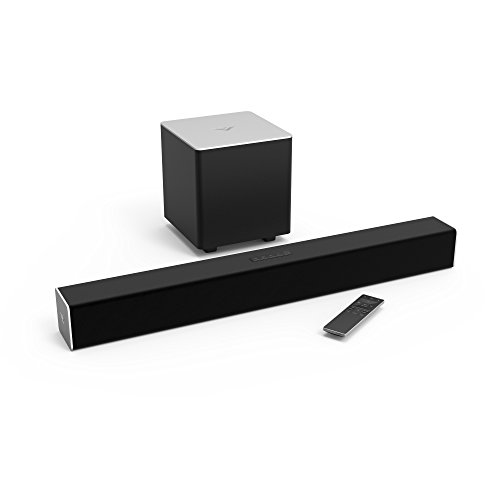VIZIO 28-Inch 2.1 Channel Sound bar