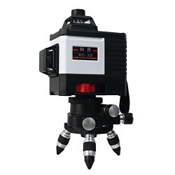 12 Lines Green Laser Level 360 degree Horizontal Vertical