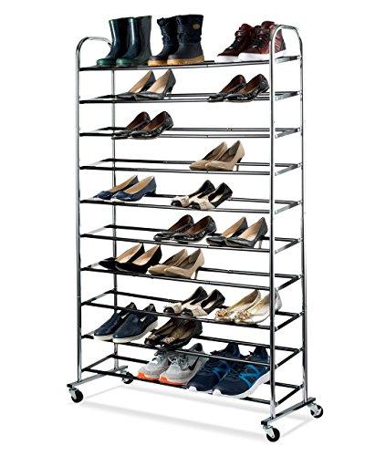 Shoe Storage Supreme 50 Pairs