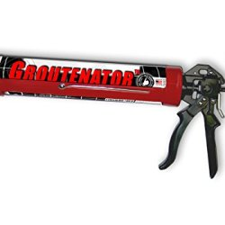 G-GUN & GROUTENATOR -Grout bag or float replacement