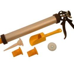 Roughneck - Brick Mortar Gun