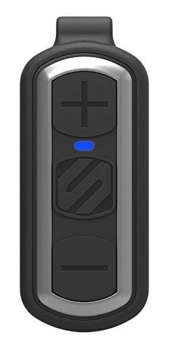 SCOSCHE BTRP TAPSTICK Universal Waterproof Bluetooth Remote