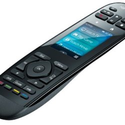 """Logitech Harmony Ultimate One – 2.4"""" Touch Screen"""