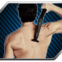 MANGROOMER - LITHIUM MAX PLUS+ Back Hair Shaver