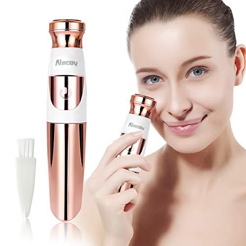 Lilizhou Women's Facial Hair Remover for Face Lip