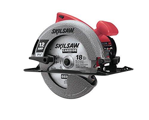 SKIL 120-Volt 7-1/4-Inch Circular Saw