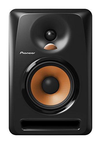 "Pioneer DJ BULIT5 5"" ACTIVE REFERENCE STUDIO MONITOR"
