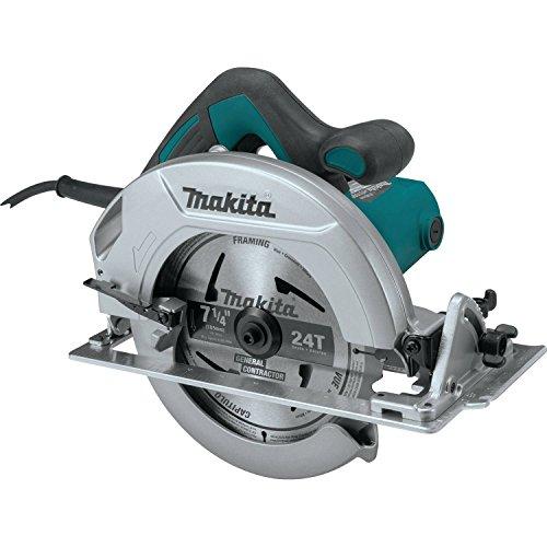 "Makita HS7600 Circular Saw, 7-1/4"""
