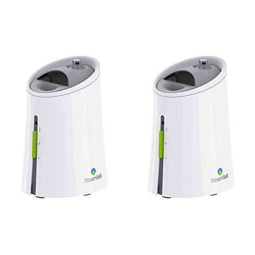 Steamfast Warm Air Steam Humidifier and Essential Oil