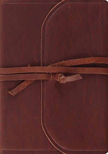 ESV Journaling Bible, Interleaved Edition