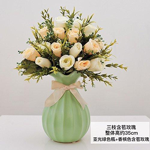 LVLIDAN Stems bunch Artificial Flora Bonsai