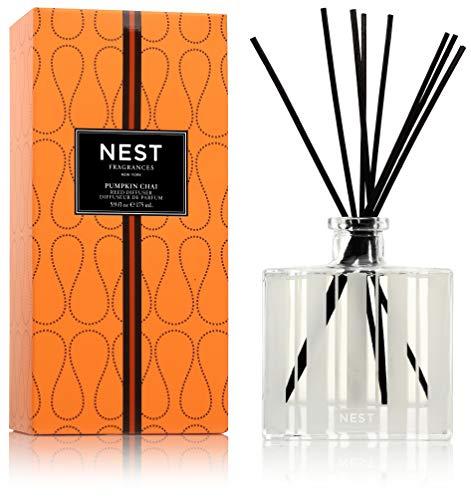 NEST Fragrances Reed Diffuser- Pumpkin Chai