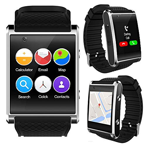 Indigi Android 4.4 Smart Watch Phone Mini Tablet