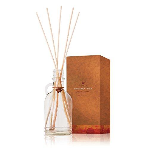 Thymes - Fragrant Simmered Cider Reed Diffuser