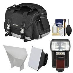 Canon 200DG Digital SLR Camera Case - Gadget Bag