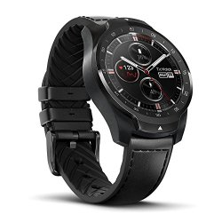 TicWatch Pro Bluetooth Smart Watch, Layered Display