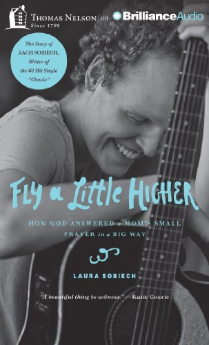 Fly a Little Higher: How God Answered