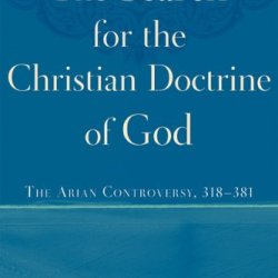 The Search for the Christian Doctrine of God