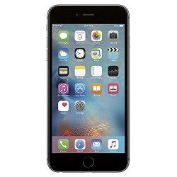Apple iPhone 6S Plus, GSM Unlocked, 64GB - Space Gray