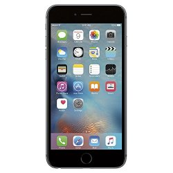 Apple iPhone 6S Plus, GSM Unlocked, 64GB - Space Gray