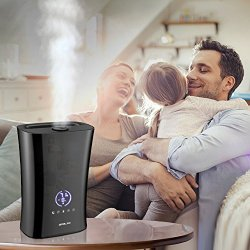 OPOLAR 5.8L Cool Digital Humidifier for Home