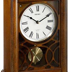 Seiko Analog Quartz Clock