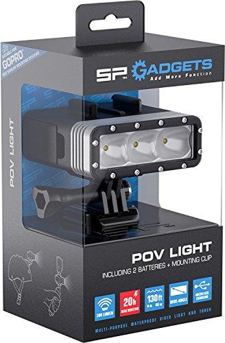 SP Gadgets POV Light (ONE COLOR)