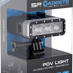 SP Gadgets POV Light (ONE COLOR)