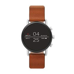 Skagen Connected Men's Quartz Stainless Steel Smart Watch