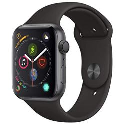 AppleWatch Series4 (GPS, 44mm) - Space Gray