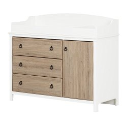 South Shore Catimini Long Changing Table