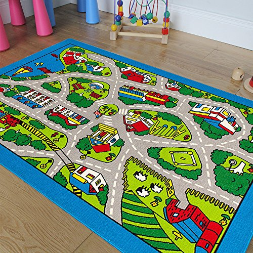 Champion Rugs Kids / Baby Room / Daycare / Classroom