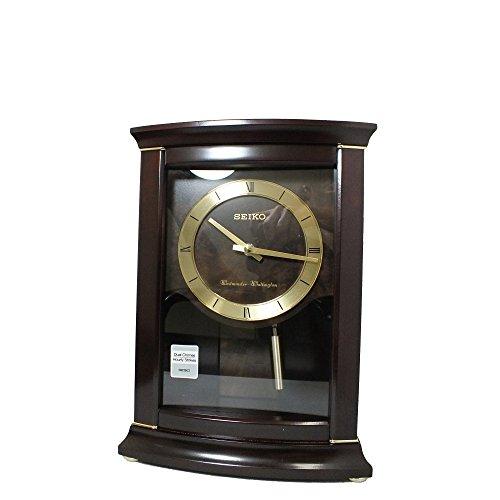 Seiko Japanese Quartz Shelf Clock