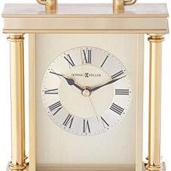 Howard Miller Audra Table Clock