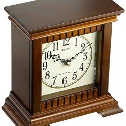 Seiko Japanese Quartz Clock
