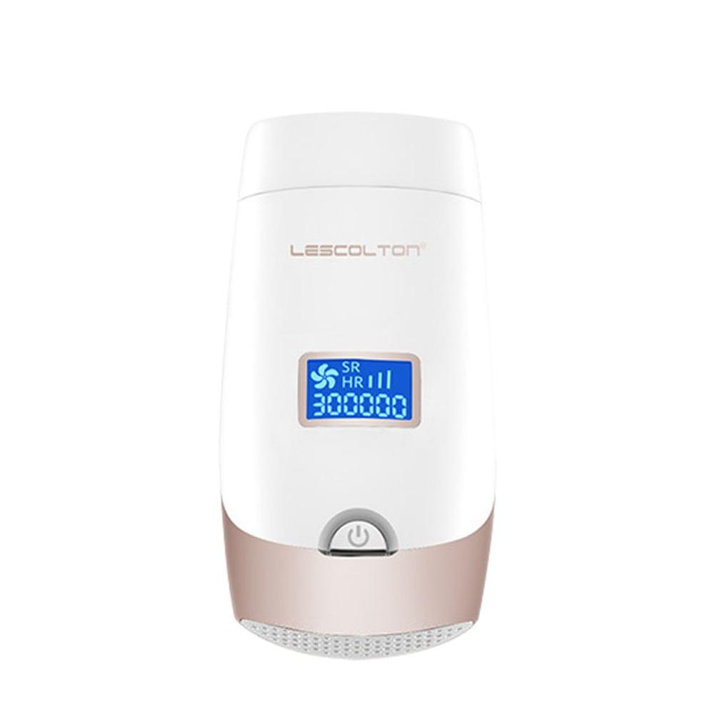 Portable Handheld IPL Laser Hair Removal Machine Epilator Permanent Trimmer Electric Depilador For Adult Body Face 13