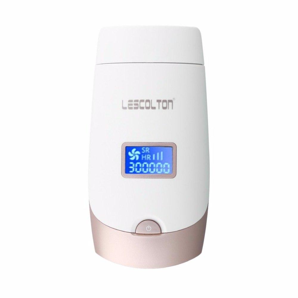 Lescolton Painles IPL Laser Hair Removal Machine Hair Remover Epilator Razor Permanent Trimmer Electric depilador a laser 18