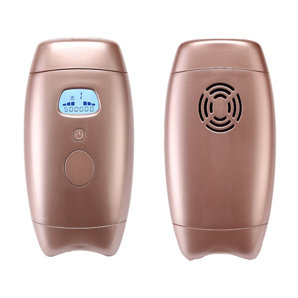 Permanent IPL Laser Hair Removal Machine Laser Epilator