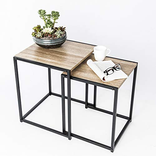 C-Hopetree Nesting End Coffee Table Set