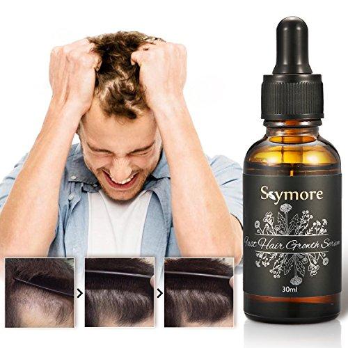 Skymore 30ml Fast Hair Growth Serum, Anti-Hair Loss, Hair Thinning Treatment