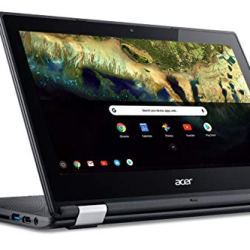 "Acer Chromebook R 11 Convertible Laptop, Celeron , 11.6"" HD Touch"