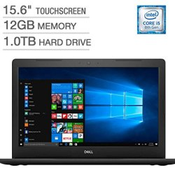 "2018 Dell Inspiron 15 5000 Flagship Premium 15.6"" Full HD Touchscreen"