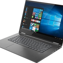 """New ! 2018 Lenovo Yoga 730 2-in-1 15.6"""" FHD IPS Touch-Screen Laptop"""