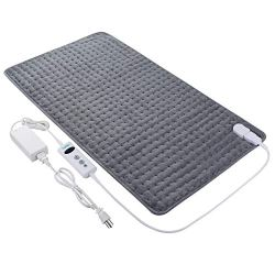 XXX-Large Heating Pad for Pain Relief, Oeko-Tex 100 Certified