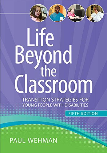 Life Beyond the Classroom: Transition Strategies for Young People