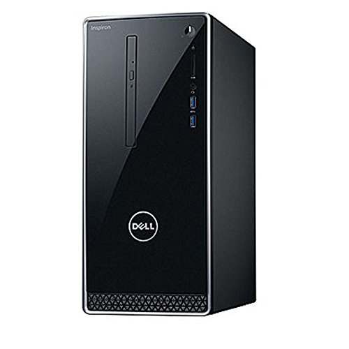 2018 Newest Dell Premium Business Flagship Desktop PC with Keyboard&Mouse
