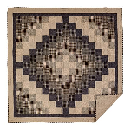 VHC Brands Classic Country Primitive Bedding