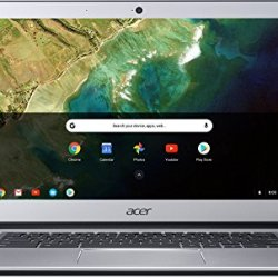 "Acer Chromebook 15, Pentium N4200, 15.6"" Full HD Touch, 4GB"